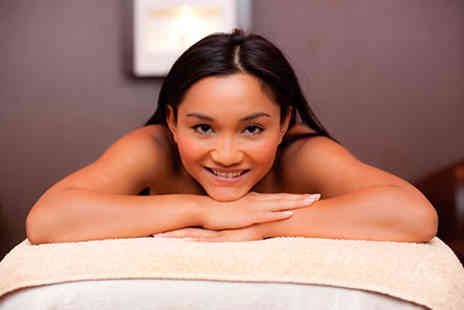 Bannatynes Spas - Heavenly Bliss Spa Day for Two  - Save 0%