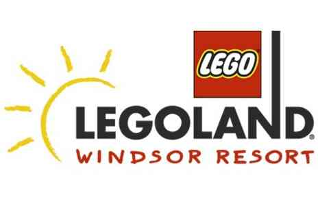 LEGOLAND Windsor Resort - Visit the LEGOLAND Windsor Resort with Photo Pass for Two Adults - Save 0%