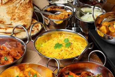 Midnight Moon - £25 for One or £50 for Two to Spend on Indian Cuisine  - Save 60%