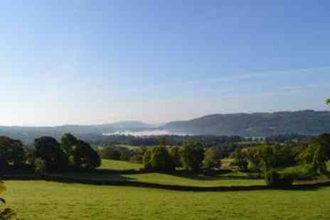 Viator - Lake District highlights in a day from York - Save 0%