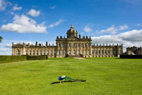 Viator - North Yorkshire Moors and Castle Howard Day Tour From York - Save 0%