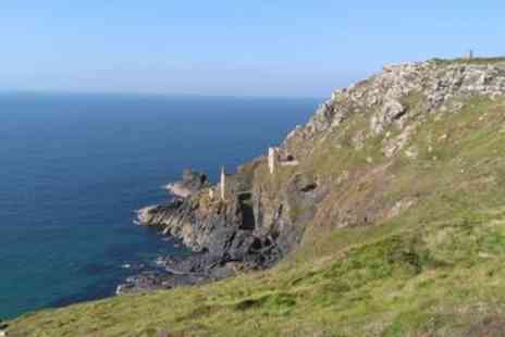 Viator - Private one day luxury guided tour of Poldark TV series locations from Cornwall - Save 0%