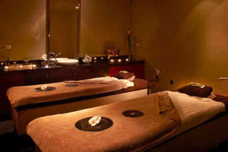 Mandara Spa - Time Out for Two  - Save 0%