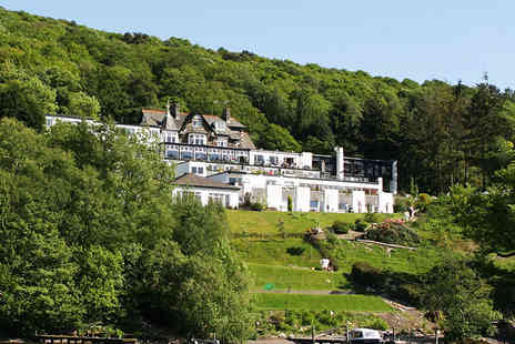Beech Hill Hotel - Two Nights stay for two including a two course dinner, cocktail each and late check out  