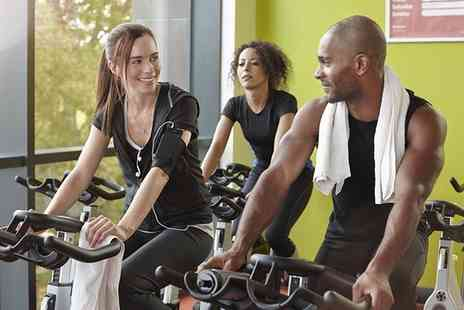 Nuffield Health - One Month Gym Membership with Classes and Personal Trainer Access  - Save 62%