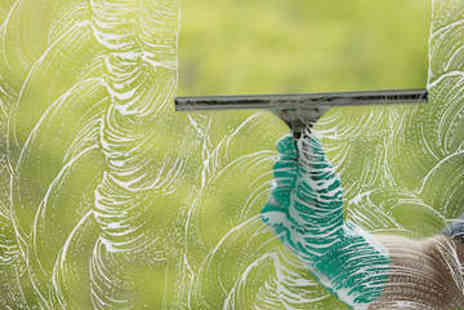 Mac Cleaning Services - Window Cleaning - Save 0%