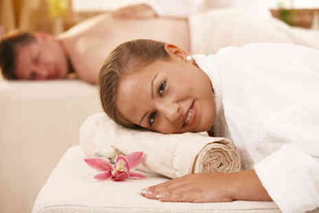 Trenz Hair and Beauty - Massage and Facial - Save 50%