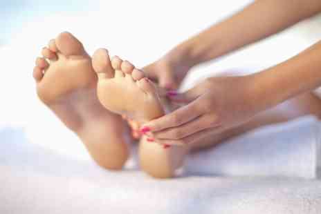 The Drury Lane Clinic - Wart or Verruca or Fungal Nail Infection Treatment  - Save 48%