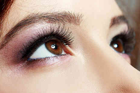 Brows Inc  - Semi permanent makeup treatment for eyebrows or eyeliner   - Save 82%