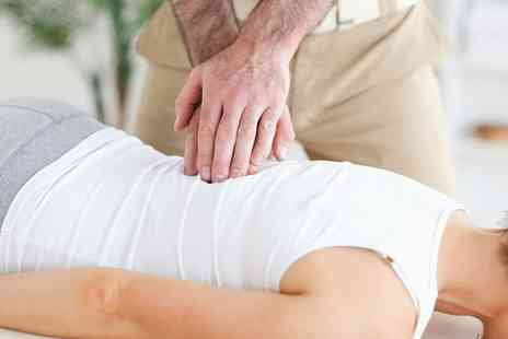 Cruise Chiropractic - Chiropractic Initial Consultation with One Treatment - Save 70%