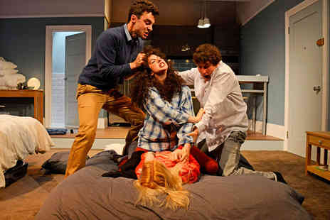London Theatre Direct -   Bad Jews Tickets  - Save 0%