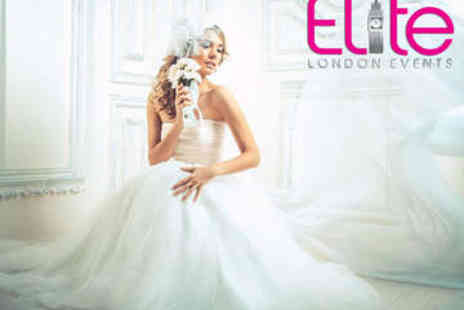 Chelsea Old Town Hall - Chelseas Secret Wedding Fair Two Tickets - Save 0%