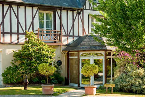 Le Manoir du Lys  - A treasure trove in the Normandy countryside  - Save 31%