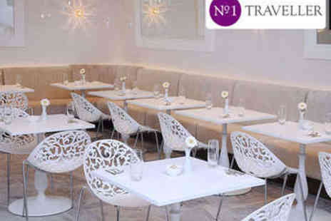 No1 Traveller - Airport Lounge Pass with Food Plus Drink - Save 0%