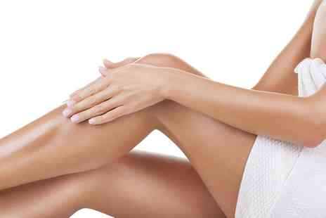 Laser Skin Clinic - Leg Thread Vein Treatment on Two or Four Areas Plus a Consultation  - Save 57%