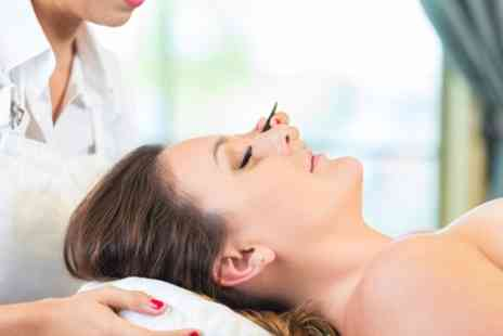 Revitalising Beauty  - Semi Permanent Eyelash Extensions with Eyebrow Shape and Tint  - Save 66%
