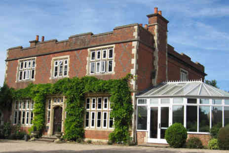 Lortolan - Three Course Lunch for Two with Wine  - Save 0%