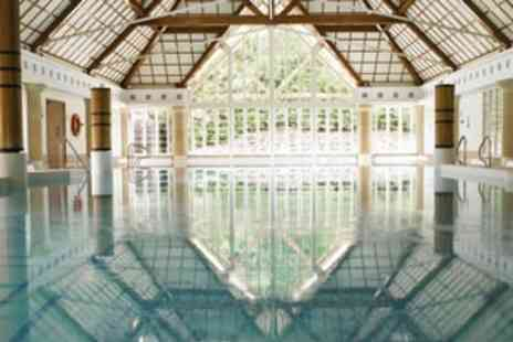 Champneys  - Spa Day  - Save 0%