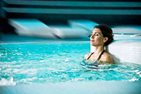 Virgin Active  - Reviver Pamper Day for Two  - Save 0%