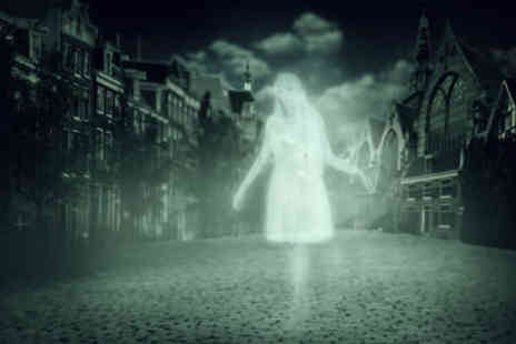 Viator - Oxford Ghost Tour - Save 0%