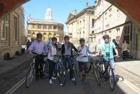 Viator - Oxford Bike Tour - Save 0%