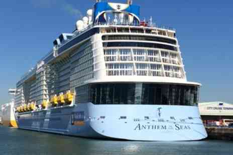 Viator - Private Port Transfer from Central London to Southampton Cruise Terminals - Save 0%