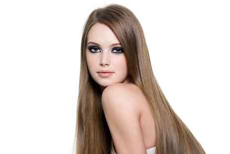 Extensionique - Full Set of Hair Extensions - Save 60%