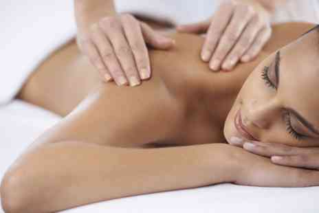 Nandinis Hair - One Hour Full Body Massage - Save 57%