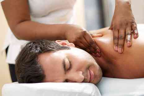 Avalon - Relaxing Massage - Save 0%