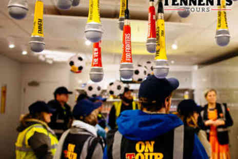 Tennents Tours  - Tennents Brewery Tour - Save 0%
