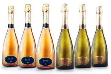 Virgin Wines Online - SIx Bottles of Bubbly - Save 48%
