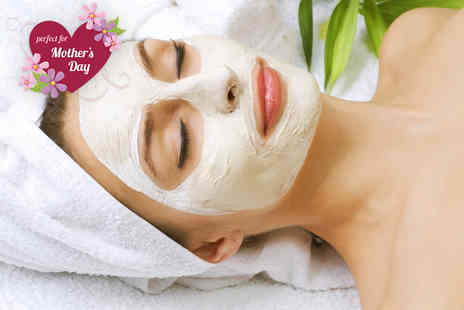 Beauty By Allana - 30 minute luxury anti ageing facial including two cleanses, facial massage and more  - Save 52%