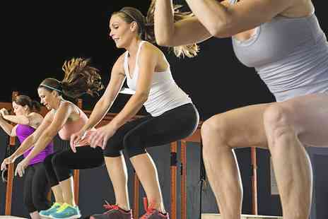 Fit Body Bootcamp - Two Week Weight Management Programme for One or Two - Save 0%