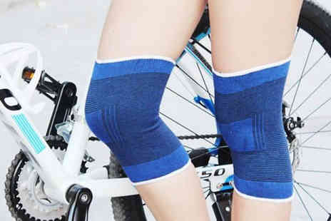 BeautyFit - Knee Compression Supports - Save 77%