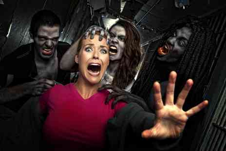 Room Escape Southend - Zombie Room Escape Experience  - Save 40%