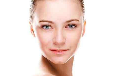 Lipo Reshape - Radio Frequency Facial or Red Light Skin Tightening - Save 54%