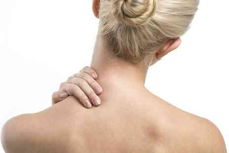Bespoke Chiropractic - Consultation with Examination and Two Treatments - Save 82%