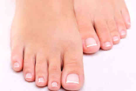 The Foot Parlour - Chiropody Treatment - Save 65%