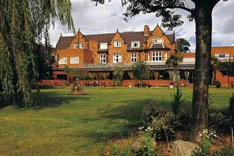Brook Mollington Banastre Hotel - Wedding Package for 50 Morning and 75 Evening Guests  - Save 0%
