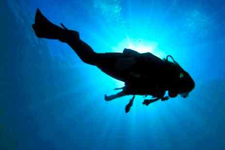 Dive Odyssea - PADI Open Water Referral Course for One or Two - Save 0%