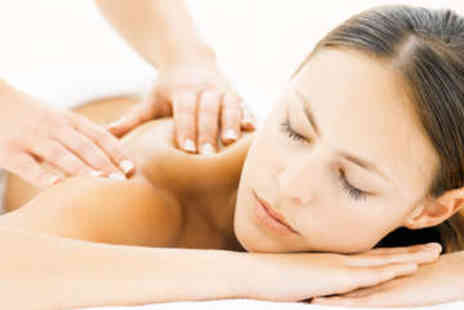 Chesne Hair and Beauty - Full Body Swedish Massage - Save 58%
