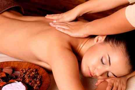 Spa to You -  50 Minute Massage  - Save 39%