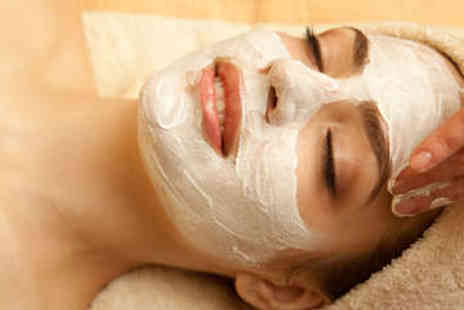 Pure Skin Clinic - Dermalogica Luxury Facial - Save 81%