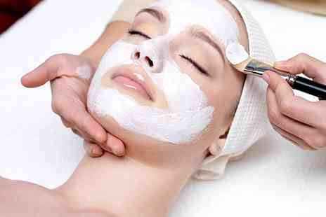 Nova Aesthetic Clinic - Facial Revitalisation Session  - Save 87%