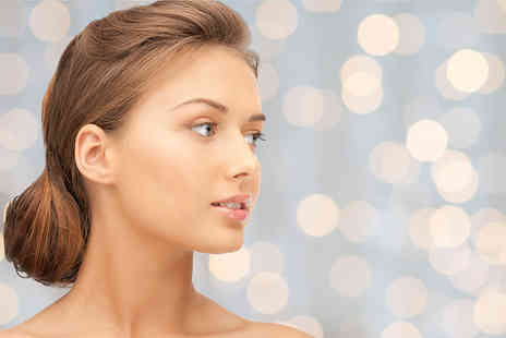 KorniaHealth - 75 minute vampire facelift including consultation   - Save 72%