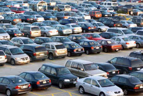 A Meet And Greet - Meet and Greet Secure Airport Parking - Save 0%