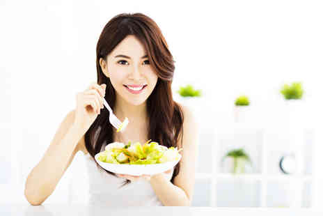 About Wellness - Food intolerance test including vitamin and mineral deficiency checks  - Save 51%