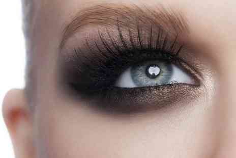 Xtendolicious - Eyelash Extensions with Optional Brow Tint and Shape - Save 53%