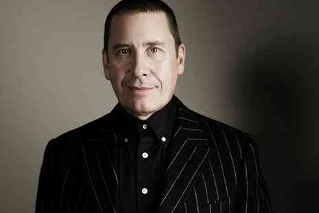 Jools Holland - Jools Holland and his Rhythm and Blues Orchestra, Events Square Falmouth On 25 June 2016  - Save 0%