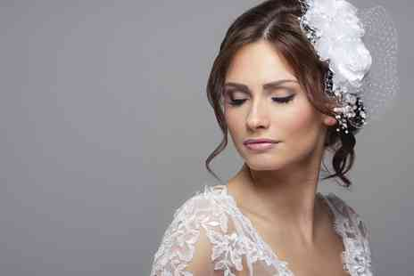 Reets Academy - Three Day Bridal Make Up Course - Save 0%